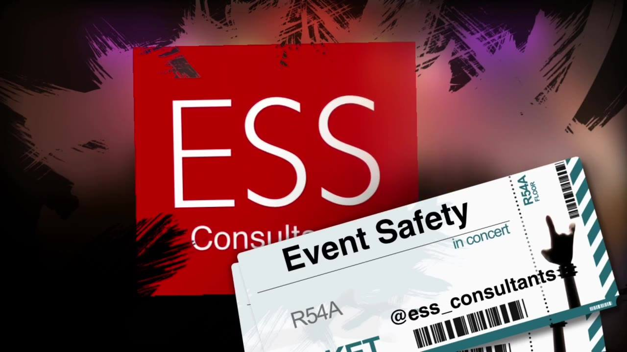 #eventsafety #productionsafety