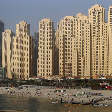 Dubai removed from UK travel corridor as thousands told they must isolate from tomorrow