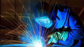 Enforcement action for welding fumes