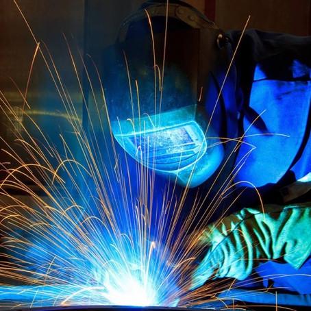 Enforcement action for welding fumes
