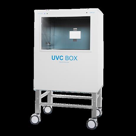 Large UVC BOX