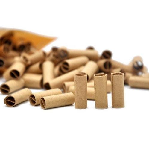 HORNET – Natural Filter Tips – 6/7mm (150 Stk.) Pre-Rolled