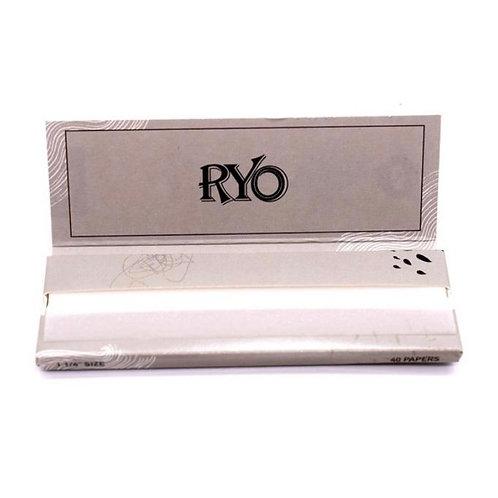 RYO Smoking Papers