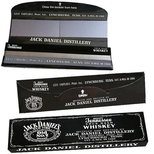 JACK DANIELS  Smoking Papers