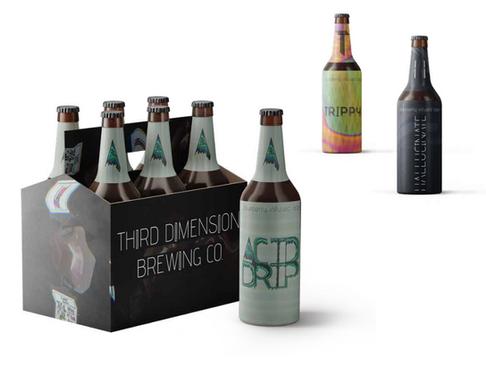 Third Dimension Brewing Co.