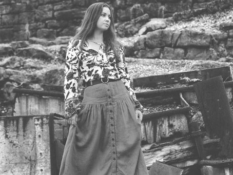 5 of Australia's Best Boho Brands- Women's Clothing & Accessories- Sustainably & Ethically Produced
