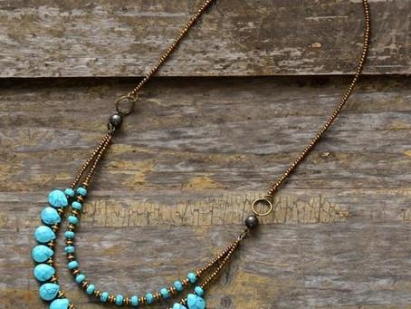 Bohemian Gypsy Inspired, Handmade Gemstone Jewelry & Home wares- The Free Spirit Shop