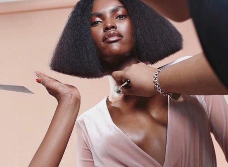 CELEBRATING THE VERSATILITY OF BLACK HAIR