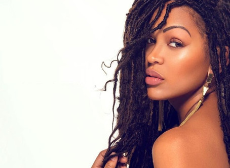 Protect Your Hair with Goddess or Faux Locs