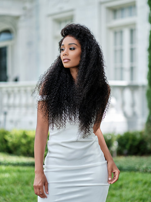 Sasha Curl Wig (3b/3c)