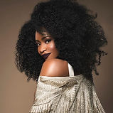 Actress _teyonahparris in our glorious #