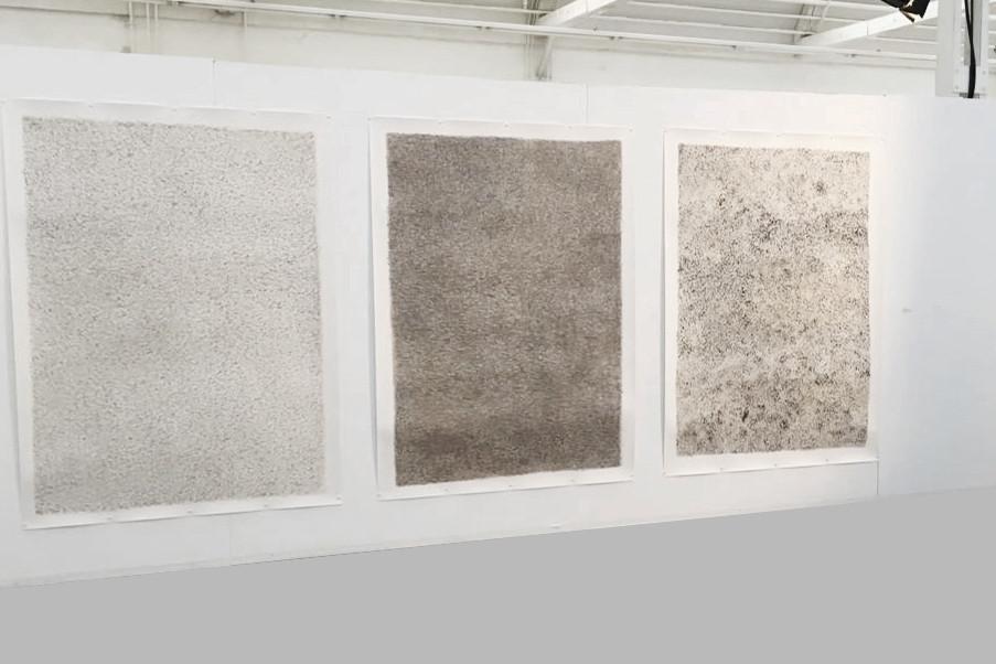 KunstPause Zug Shedhalle, 2017