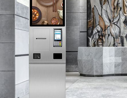 The Changing Landscape of Self-Service Kiosks