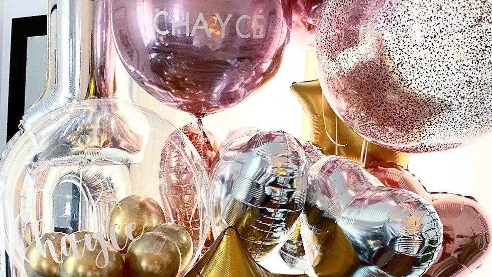"TBD Ultimate Birthday Bouq aka ""The Chayce"""