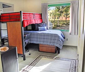 Aviation Student Housing