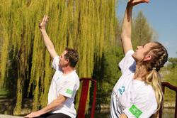 Keep Moving   Taiji-Therapie   Dao Yoga