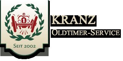 Logo Oltimer service kranz