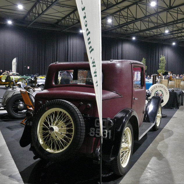 132-prewar-days-2019--waregem-expo--brun