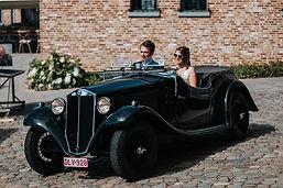Lancia Augusta 1934 - Jasper Van Hoorick