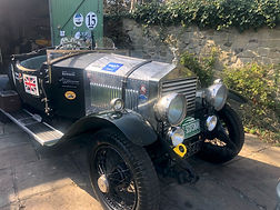 Rolls Royce 20HP 1924 - Keith Wickham.jp