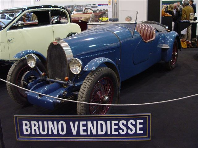Bruno Vendiesse