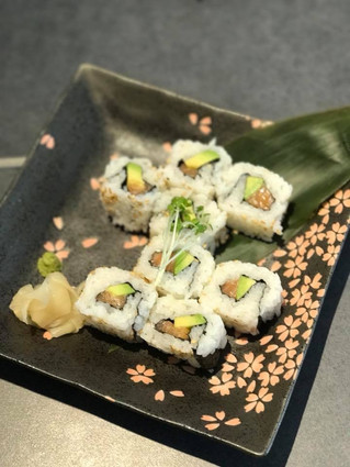 February Sushi Night Thursday 21st&28th