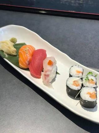 April Sushi Night Thursday 11th & 18th April