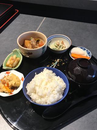 16th Jan 2018 Tasting tray