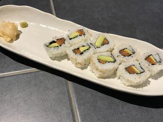 September Sushi Night on Thursday 12th&26th