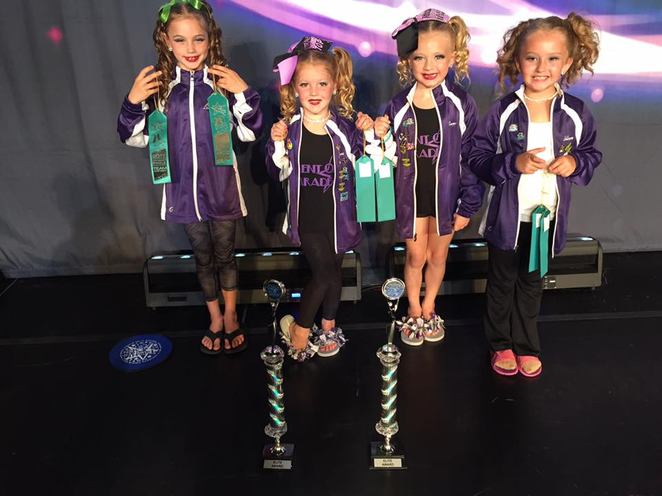 AWARDS ITTY BITTY MINIS