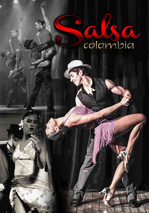 Salsa Colombia