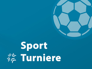 Jugendwerk Sport-Turniere