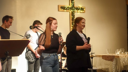 Sing & Pray in Bechlingen