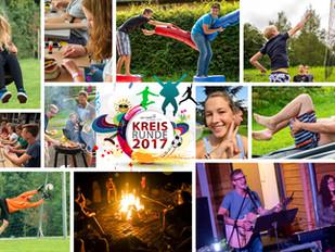 Jede Menge Fun und Action bei der Kreisrunde 2017