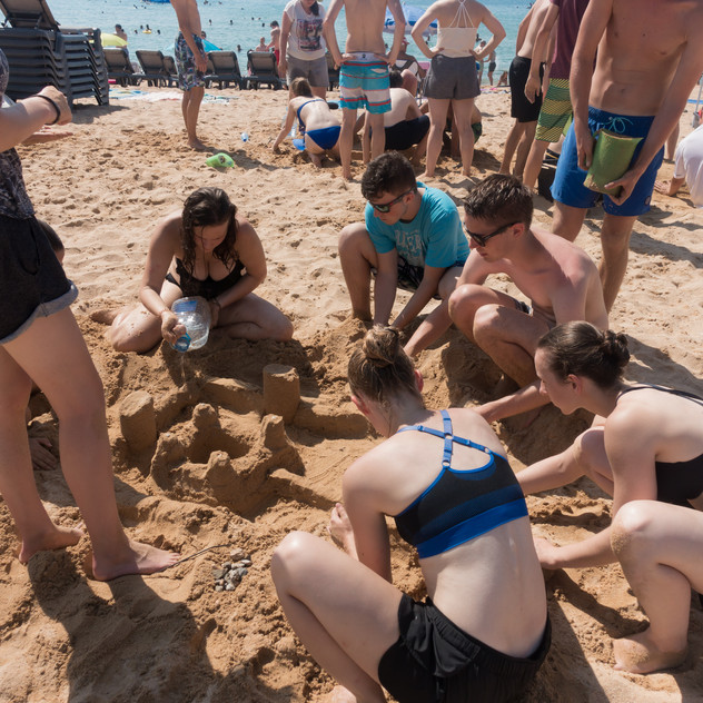 Spanien-Freizeit 2017