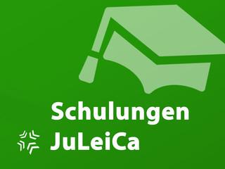 Jugendwerk Schulungen JuLeiCa