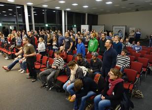 Forum Jugend 2016 - Deutschland wird Jünger