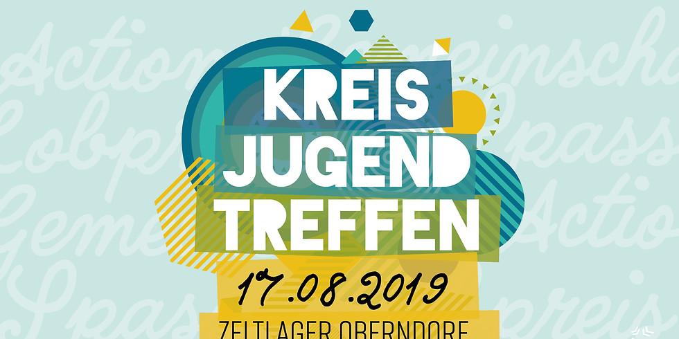 Kreisjungendtreffen 2019