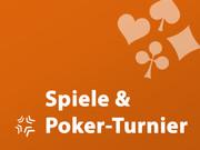 Jugendwerk Spiele Poker
