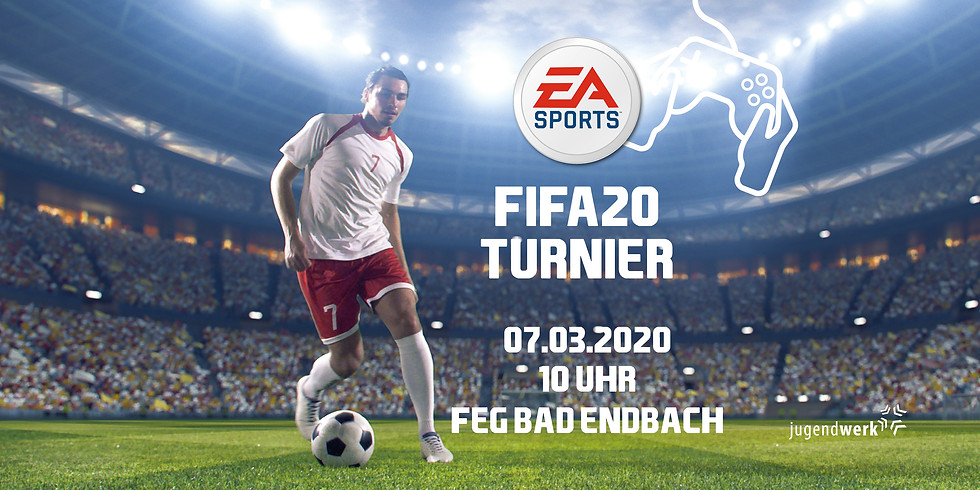 FIFA 20 Turnier