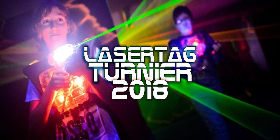Lasertag-Turnier