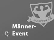 Jugendwerk Männer-Event