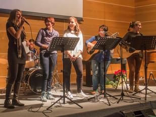 Letzter Sing & Pray 2016 in Hartenrod