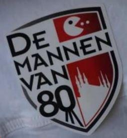 Sticker/Badge 1980