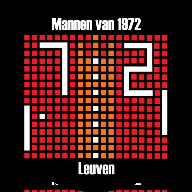 sticker 1972