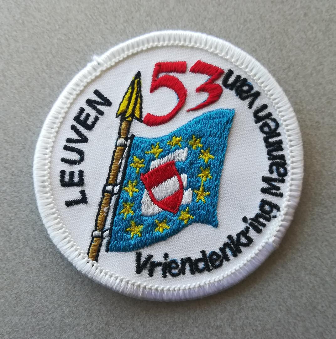 Badge 1953