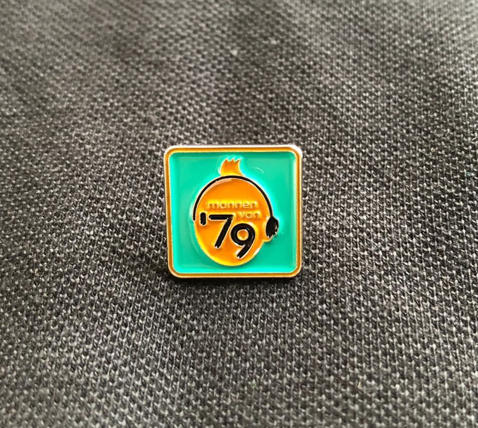 Pin 1979