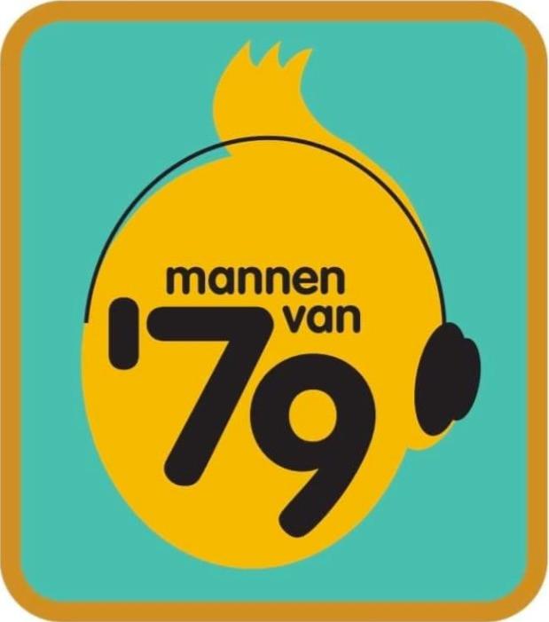 Sticker 1979