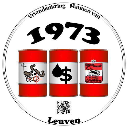 Sticker 1973