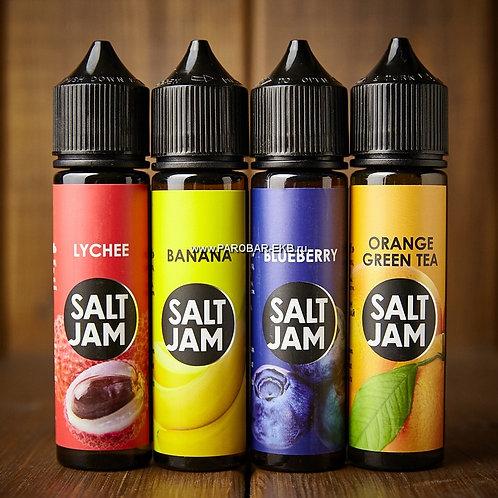 Жидкость Salt Jam 60 мл